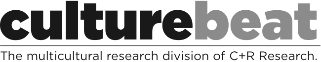 The African American Market logo